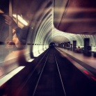 Washington DC metro.