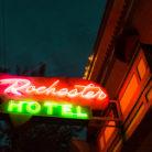 Rochester Hotel. Durango, CO.